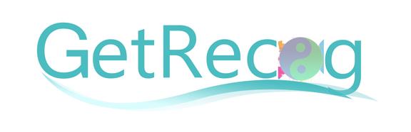 GetRecog logo